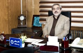 پیام ریاست دانشگاه نبی اکرم ص
