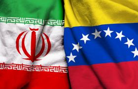 اولین نفت کش ایرانی مقتدرانه به ونزوئلا رسید