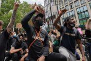 آیا میتوان در تظاهرات آمریکا کشته سازی کرد؟