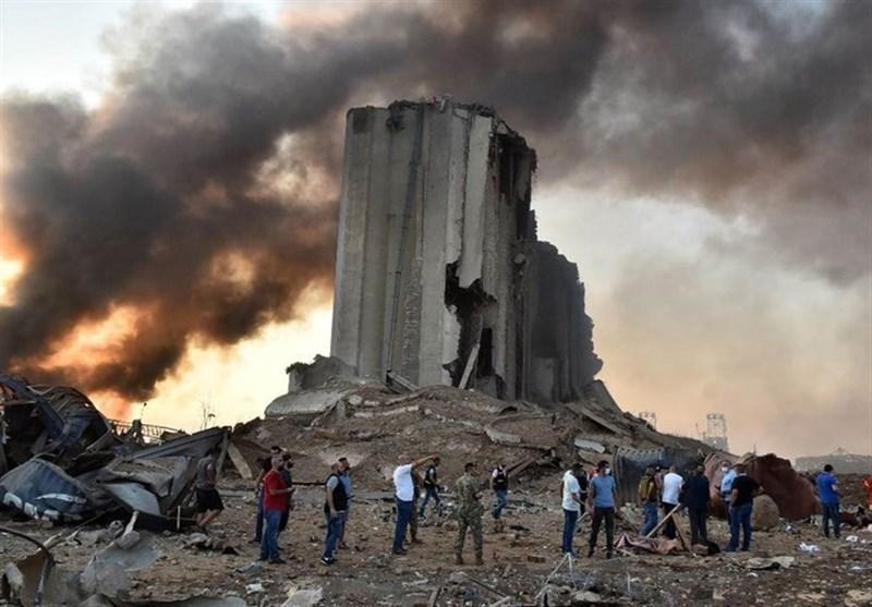 نقدی بر حوادث بیروت